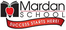 Mardan School Logo